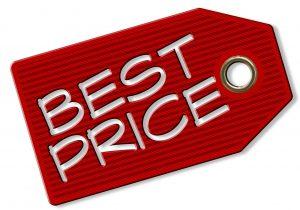 cartellino prezzi creazioni in fimo