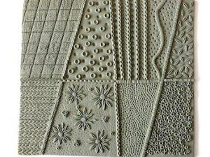 fogli texture paste sintetiche