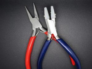 pinze tecnica wire