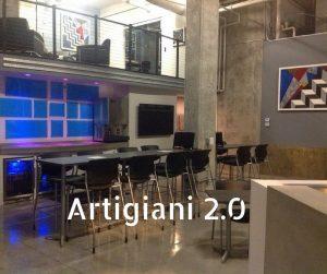 Read more about the article Spazi per artigiani: il fenomeno dei coworking
