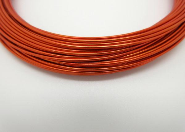 filo-alluminio-arancio-1mm