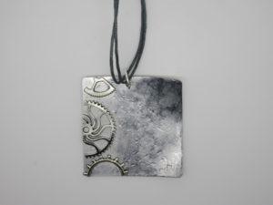 creare gioielli in alluminio