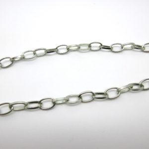 Rollò alluminio argento