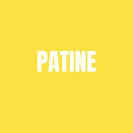 Patine