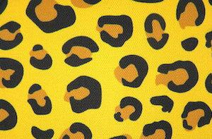 set mini pinze + astuccio leopardato