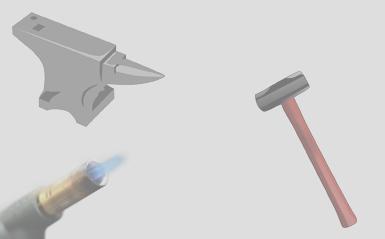 lastre-metalliche-saldanti-biogiotteria