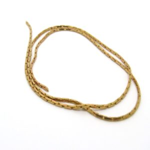 catena cobra ottone